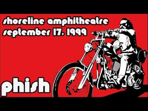 1999.09.17 - Shoreline Amphitheatre