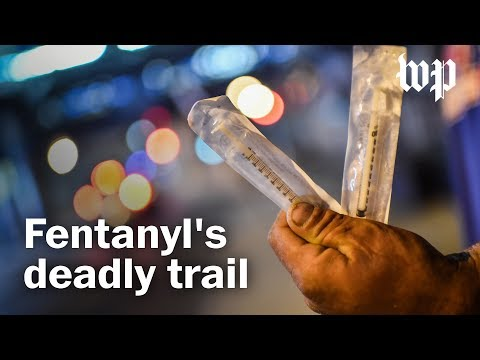In Philadelphia, fentanyl leaves deadly trail: Washington Post interns + Wes Lowery investigate