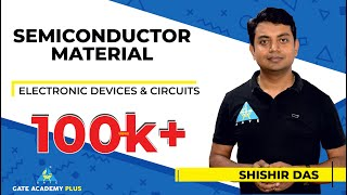 Electronic Devices & Circuits | Semiconductor Material