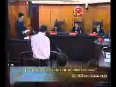 Tòa Tuyên Án. Trộm tình 03