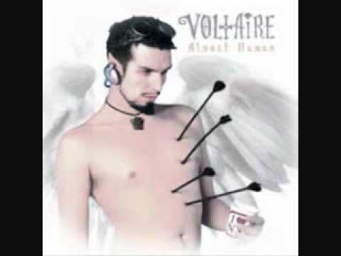 Voltaire-Almost Human