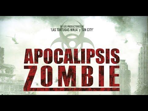 Apocalipsis Zombie | Trailer Oficial Subtitulado| Dark Side Distribution | México
