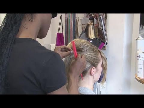 How To Make A Beehive Hairstyle