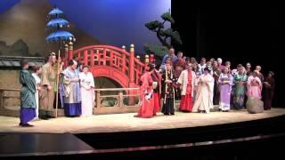 Juneau Mikado: 29 - Act II Finale