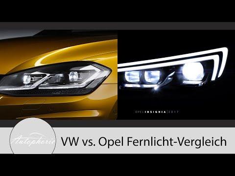 IAA Audi News: Der Audi Matrix-LED Scheinwerfer   Doovi