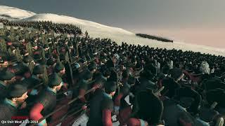 Total War Rome II - Qin Unit Mod Demo