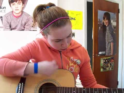 Guitar guitar chords you and i by chance : Unfriend You-Greyson Chance-Guitar Cover - YouTube