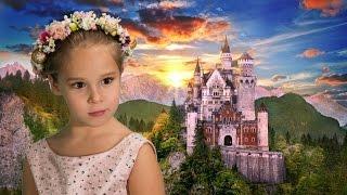 Как стать настоящей принцессой часть 2
