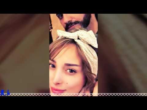تامر حسني ♡ بسمة بوسيل || Tamer Hosny ❤ Bassma Boussel
