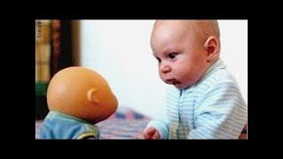 Kid funny video haha || fun Skill ||