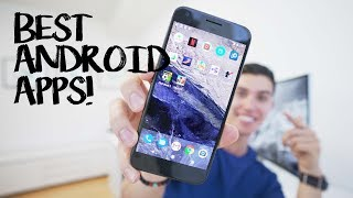 What's on my Android - BEST APPS June 2017