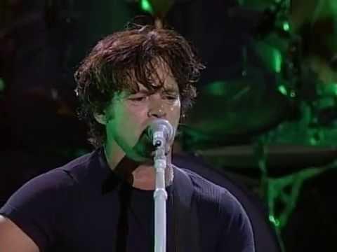 John Mellencamp - Rain on the Scarecrow (Live at Farm Aid 1999)