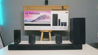 Best LG Soundbar Speaker to Buy in 2020 | LG Soundbar Speaker Price, Reviews, Unboxing and Guide to Buy