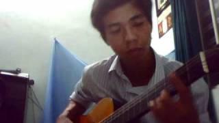 dạ khúc-guitar