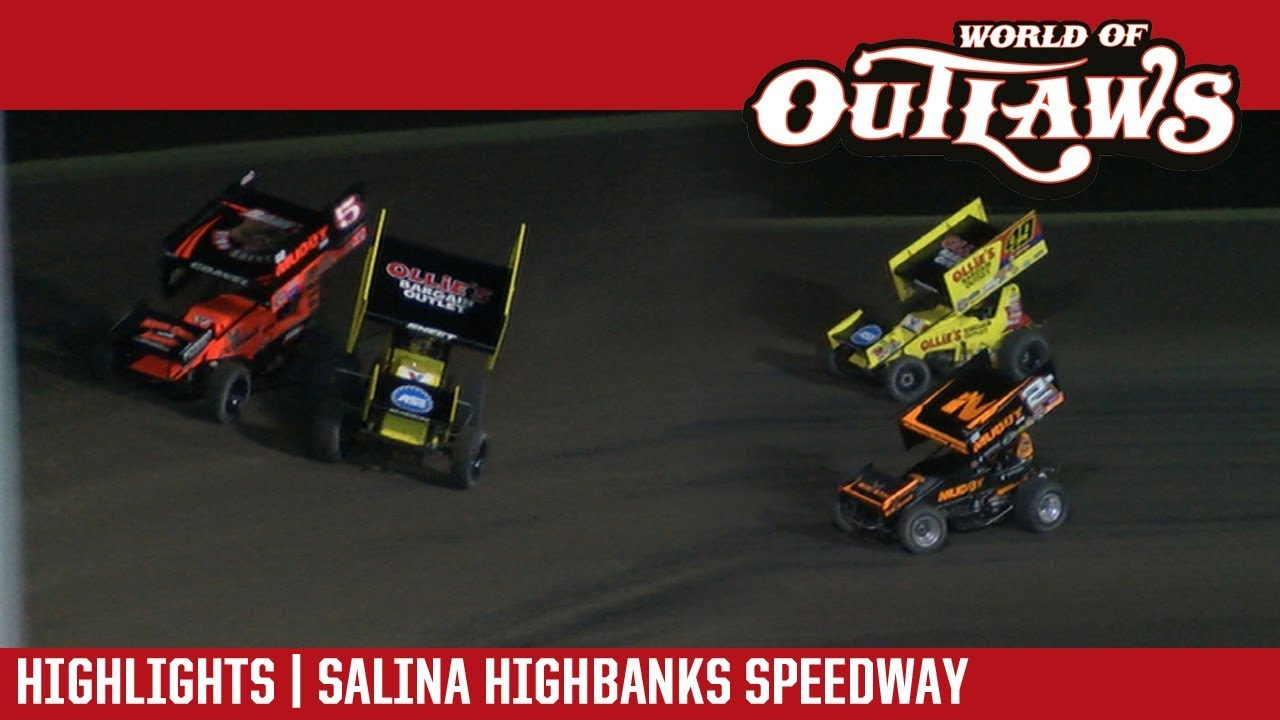 world-of-outlaws-craftsman-sprint-cars-salina-highbanks-speedway-october-21-2017-highlights
