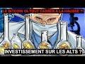 BITCOIN VA TOUT CASSER À LA HAUSSE ?! - INVESTISSEMENT ALTS - CRYPTO MILLION FR