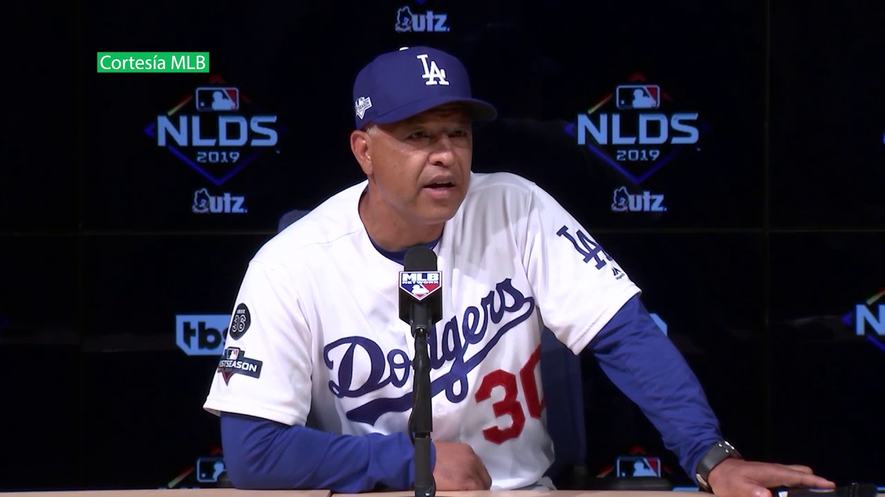 Dodgers manager Dave Roberts defends sending Clayton Kershaw back out: 'It's not about analytics'