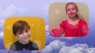 Смотреть клип Хор Великан - Мамочка