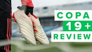 Adidas Copa 19  Review   Best Leather Football Boots Ever?