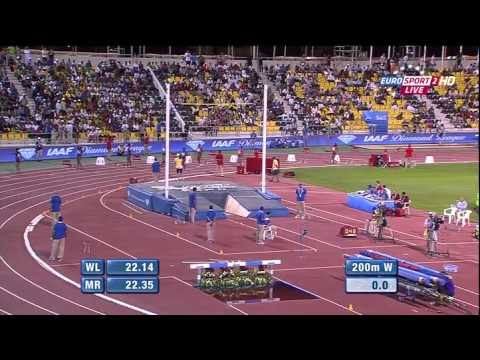 Diamond League 2015 - Doha - MIR-LA.com