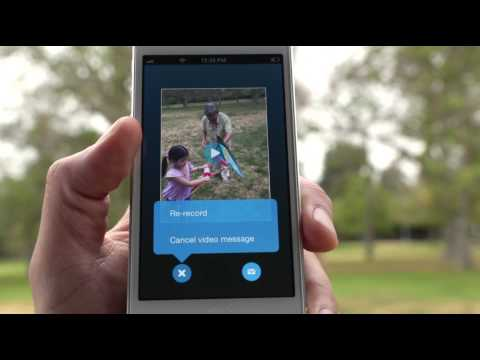 How to use Skype Video Messaging: Capture and share every moment
