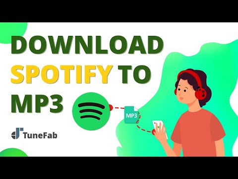 How to Convert Spotify to MP3 (2021)   100% working!