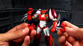 Super Robot Chogokin Shin Getter 1 Review