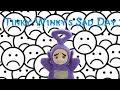 Teletubbies and Friends Segment: Tinky Winky's Sad Day + Magical Event: Magic Tree