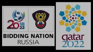 BREAKING NEWS: Russia to host 2018 World Cup, Qatar get 2022 World Cup
