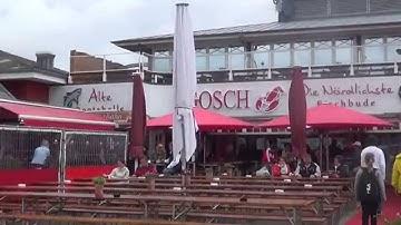 Hotel Strand am Königshafen Sylt List  Hafen Gosch Restaurant in List