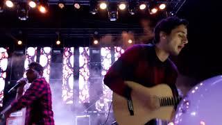 Gambar cover Lo Siento - Tres Dedos en vivo