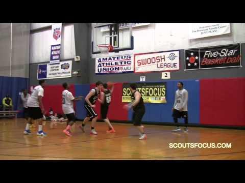 Team8 #68 Matthew Galano Kennedy 5'10 144 John S Burke Catholic High School 2014 NY