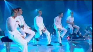Westlife - I Have A Dream [Abbamania 1999]