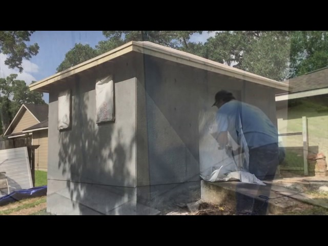 Corked Shed
