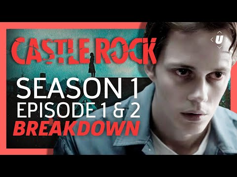 Castle Rock Episodes 1 & 2 Breakdown | Easter Eggs & References, Story, Characters