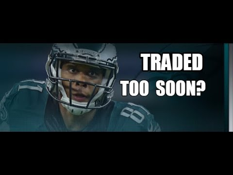 JORDAN MATTHEWS TRADED FOR RONALD DARBY??!! RANT TIME!