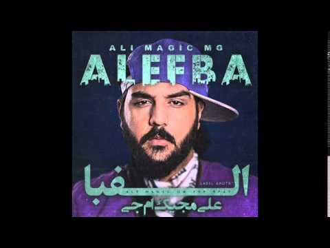 Ali MaGic MG - Alefba (Full Album)