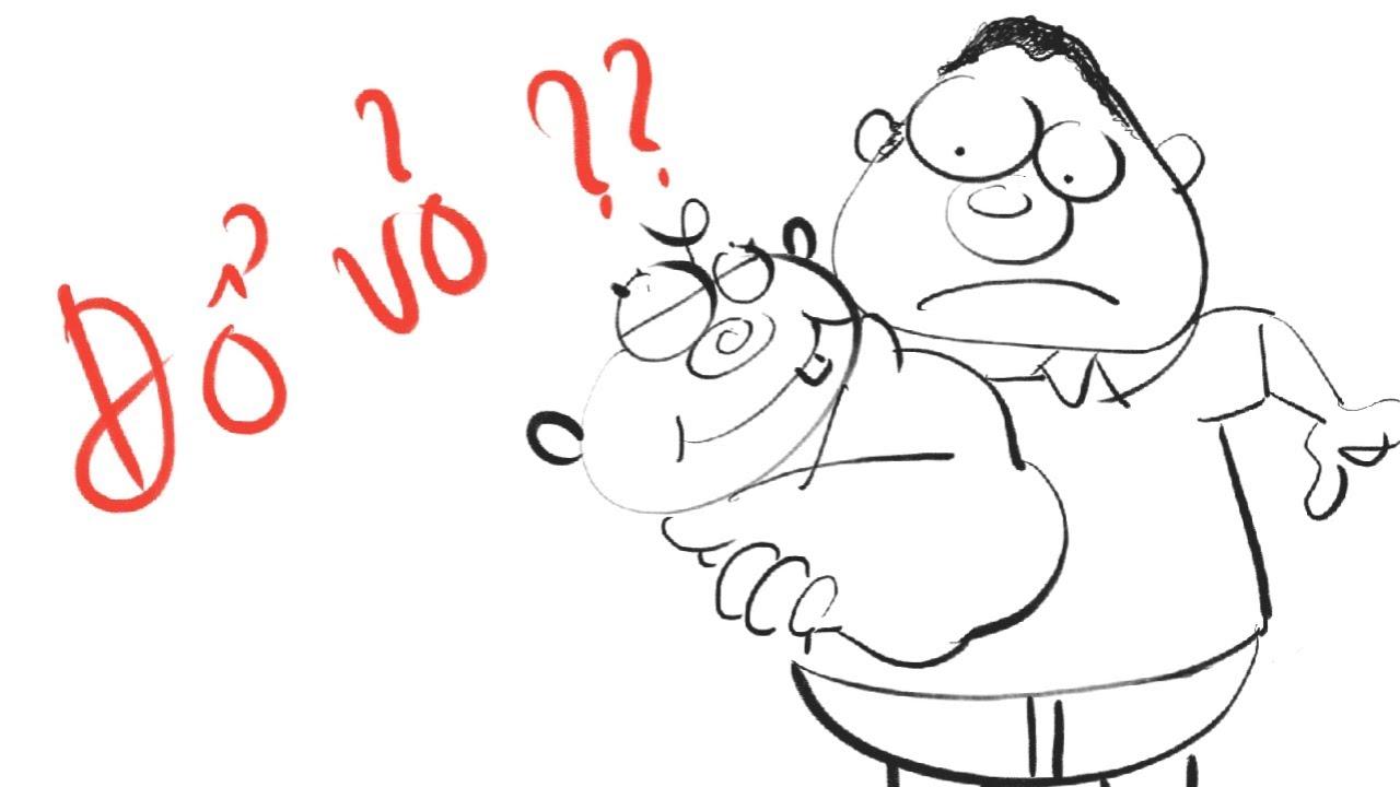 BỐ MÁU AB VÀ CON MÁU O? cắm sừng? đổ vỏ? xét nghiệm máu? xét nghiệm ADN?  BÁC SĨ PHÁP Dr. PS - YouTube