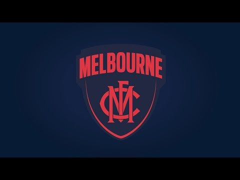 The official Melbourne Football Club theme song