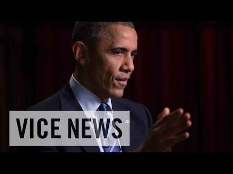 Obama On Legalizing Marijuana