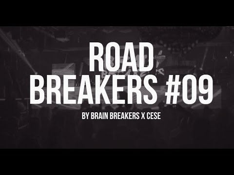 ROAD BREAKERS #09 | WALL STREET CLUB & DANCE OR DIE FESTIVAL