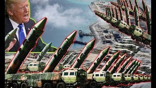 Mỹ ra tối hậu thư bắt Trung Quốc rút Tên Lửa khỏi Trường Sa lấy hòa bình biển Đông