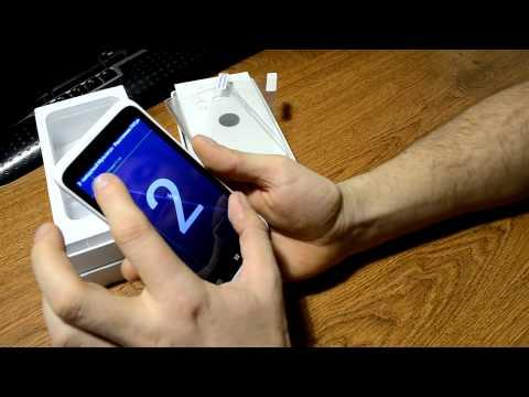 Обзор бюджетного смартфона на Android MPai S720 с сайта Aliexpress