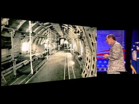 2012 ATA Keynote: Gen Ray Johns