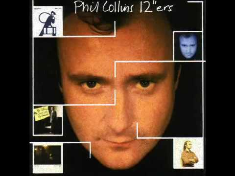 PHIL COLLINS - Take Me Home (SPECIAL EXTENDED REMIX)