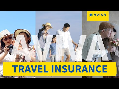 Aviva Travel Insurance | Full