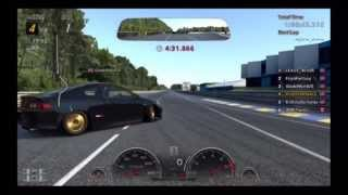 GT6 JDM DRAG N CRUZ MEET DC5 CALL OUT BATTLE