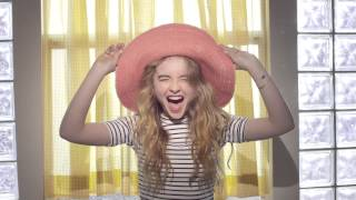 Disney Channel España Videoclip Sabrina Carpenter Can T Blame A Girl For Trying