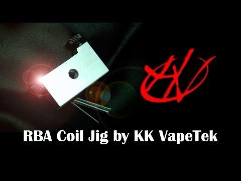RBA Coil Jig