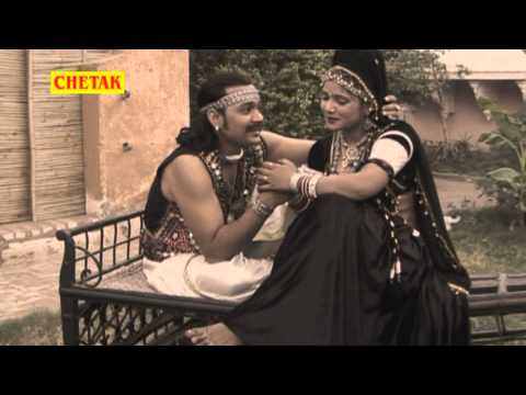 म्हारा बंजारा      Mhara Banjara     Jhamkudi Byan    Rani Rangili , Mangal Singh